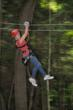 Zoar Outdoor Presents Zip Line and Rafting Packages